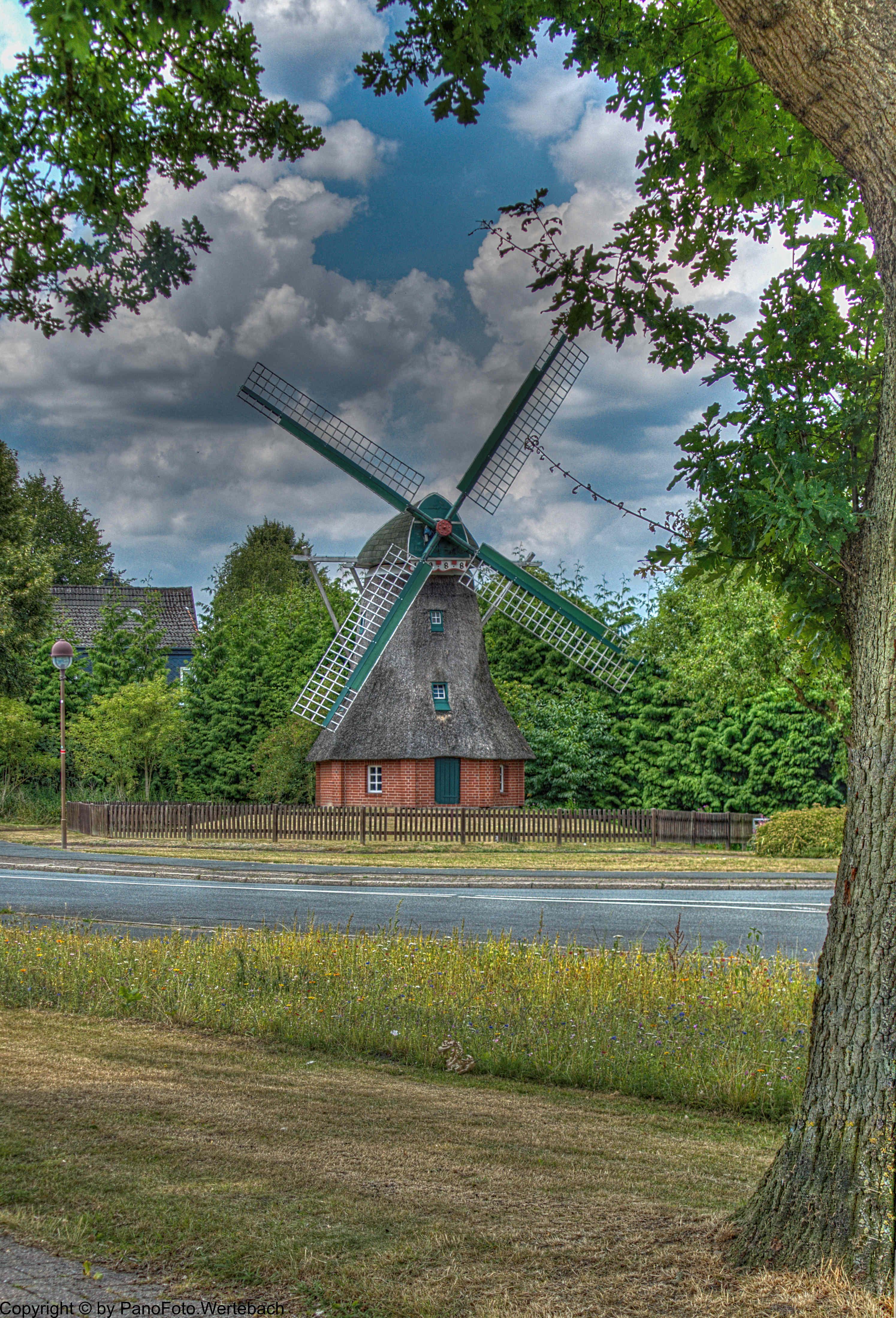 Schortens Heidmühle